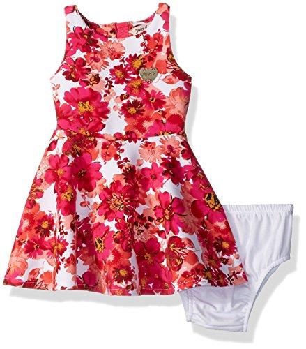 juicy-couture-baby-girls-dress-flower-print-pink-orange-24m