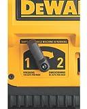 DEWALT DW735X 13-Inch, Two Speed Thickness Planer