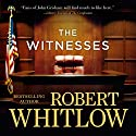 The Witnesses Audiobook by Robert Whitlow Narrated by Heath McClure