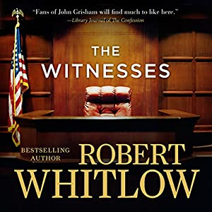 The Witnesses Audiobook