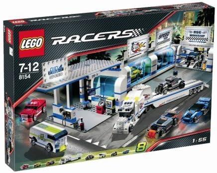 LEGO Racers Brickstreet Customs