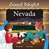Good Night Nevada, Adam Gamble, 1602190607