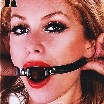 mouth gags Bondage