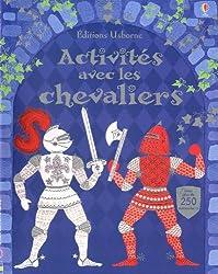 Activités avec les chevaliers
