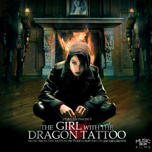 The Girl With The Dragon Tattoo (Girl With The Dragon Tattoo Soundtrack Vinyl)