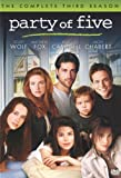 Party of Five: Third Season [DVD] [Import]