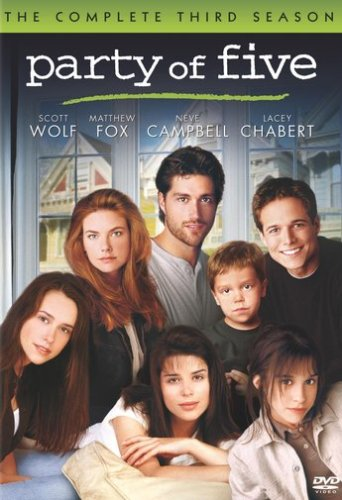 (Party of Five: Season 3)