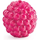 Planet Dog Orbee-Tuff with Treat Spot, Raspberry