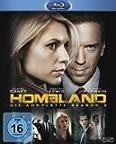 Homeland - Season 2 [Blu-ray]