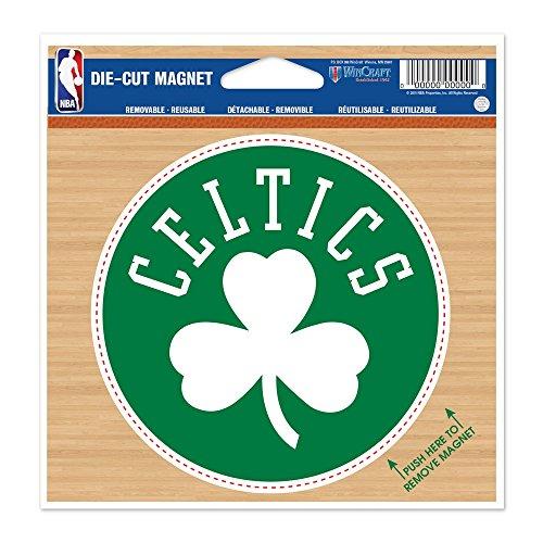 Boston Celtics DC Magnet by WinCraft