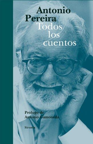 Todos los cuentos (Libros del Tiempo nº 313) (Spanish Edition)