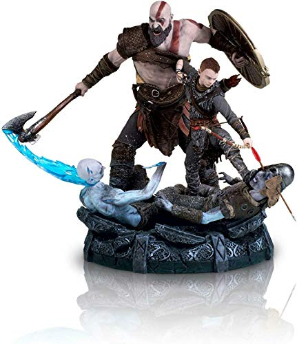 (God of War 9