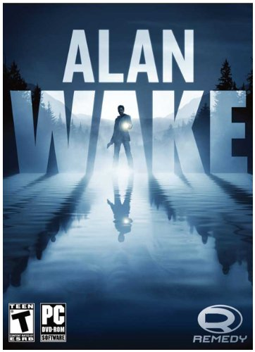 Microsoft Alan Wake Special Edition- PC Steam Download