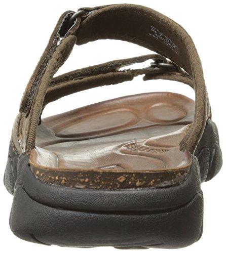 Sandales Pour Femme Sarasota Sandale Cascade Marron