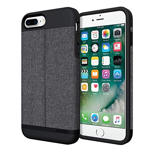 Incipio - Esquire Series Wallet Case For Apple® Iphone&r