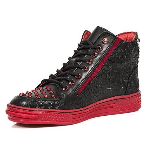 New Rock M Ps039 S12, Herren Sneakers Nere