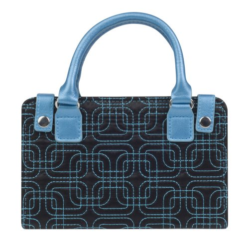 Ds Travel Bag (Official Nintendo Quilted Tote for Nintendo DSi  -)