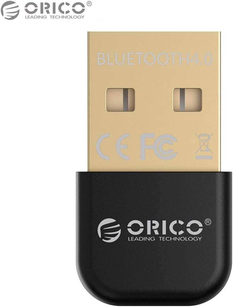 Fantasyworld ORICO BTA-403 Bluetooth 4.0 Adapter USB Dongle Music Receiver Mini CSR Transmitter Phone Tablet