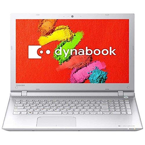 TOSHIBA dynabook T45/T PT45TWP-SWAの商品画像