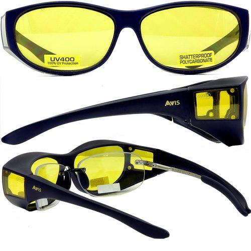 Global Vision Prescription Sunglasses Eyewear product image