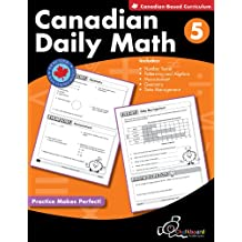 Canadian Daily Math Grade 5