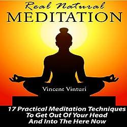Real Natural Meditation
