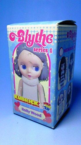 キューブリック Blythe series1 Holly Woodの商品画像