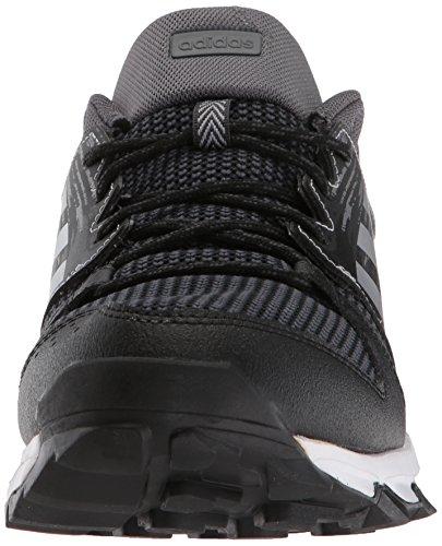 Matte Silver Core Runner Trail Men's Performance adidas Black Galaxy Carbon M 78Fz6q