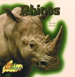 Rhinos, Marianne Johnston, 0823951448