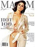 MAXIM Magazine (July August, 2019) OLIVIA CULPO Cover, HOT 100 WORLD'S SEXIST WOMEN, Bahamas Adventure's Guide