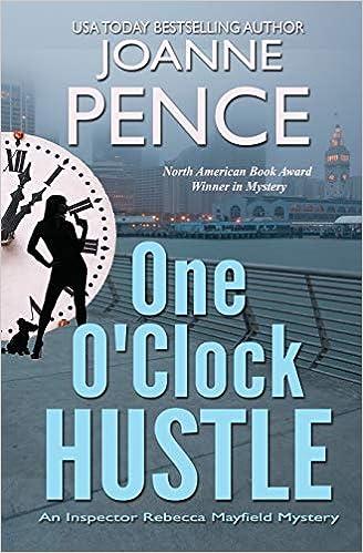 One OClock Hustle: An Inspector Rebecca Mayfield Mystery ...