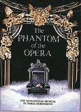 The Phantom of the Opera: Pop-Up Book