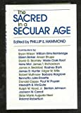 The Sacred in a Secular Age, , 0520053427
