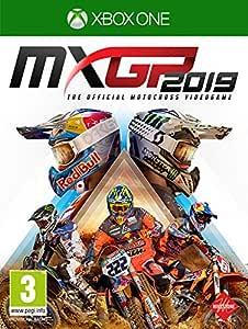 MXGP 2019 - Xbox One [Importación inglesa]: Amazon.es: Videojuegos
