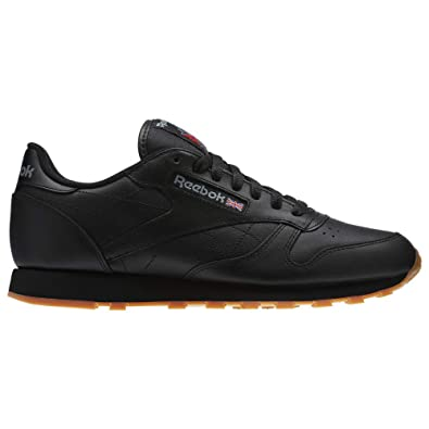 b20e70d2c1393 Reebok Men's Classic Leather Fashion Sneaker