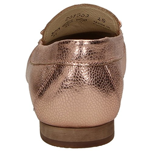 Sioux Damen Slipper Libisia-701 Rosa