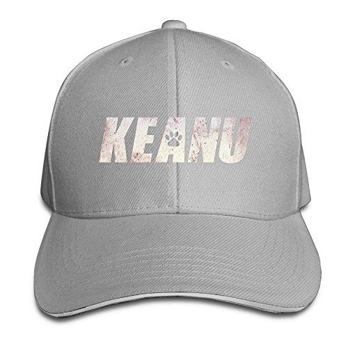 maneg-keanu-logo-sandwich-peaked-hat-cap
