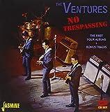No Trespassing - The First Four Albums + Bonus Tracks [ORIGINAL RECORDINGS REMASTERED] 2CD SET