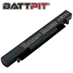 Battpit Bateria de repuesto para portátiles Asus P550CA (2200mah)