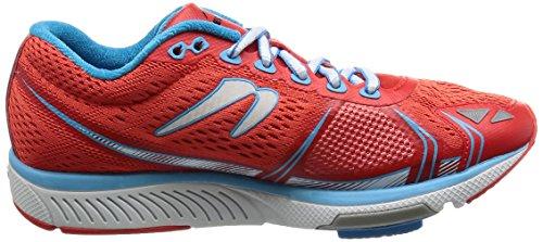 Newton Running Vrouwen Motie V Tennisschoenrood