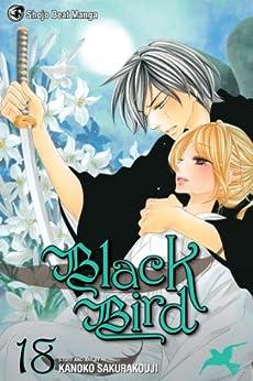 Black Bird, Vol. 18 by [Sakurakouji, Kanoko]