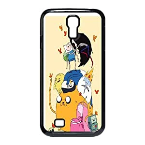 Adventure Time Cartoon Productive Back Phone Case For SamSung Galaxy S4 Case -Pattern-10