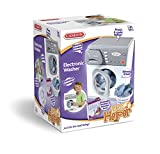 CASDON Electronic Toy Washer
