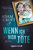 img - for Wenn ich dich t te (German Edition) book / textbook / text book