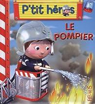 Le pompier par Alexis Nesme