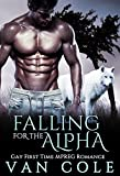 Falling For The Alpha: Gay First Time MPREG Romance