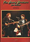The Everly Brothers For Guitar [Songbook]