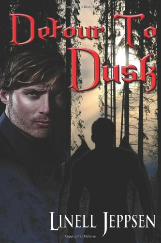 Book: Detour to Dusk (The Hunt) by Linell Jeppsen
