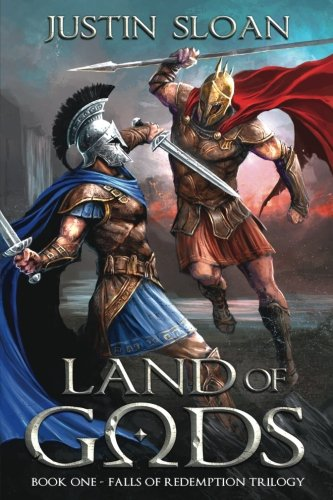 Land Gods Fantasy Loss Redemption product image