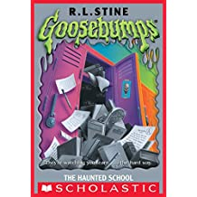 Goosebumps: The Haunted School